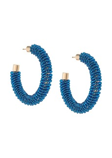 Jacquemus embellished earrings
