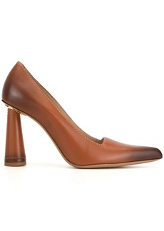 Jacquemus gradient-effect 90mm pumps
