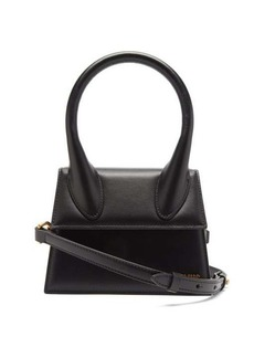 Jacquemus Chiquito leather cross-body bag