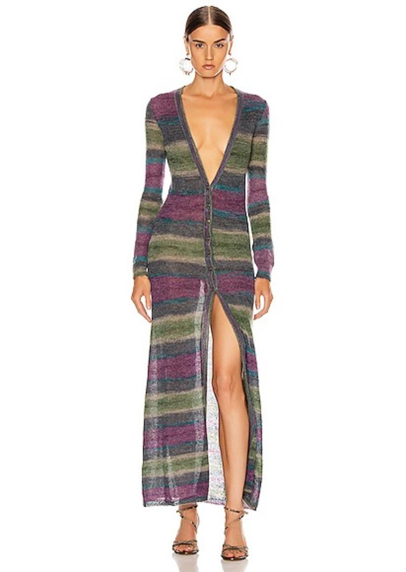 JACQUEMUS Gilet Dress