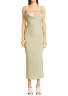 Jacquemus La Robe Adour Dress