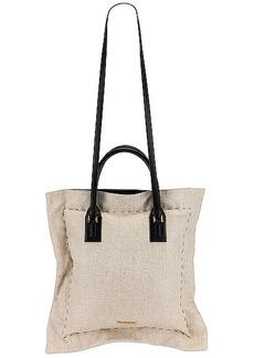 JACQUEMUS Le Coussin Bag