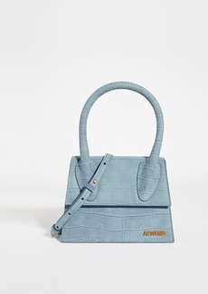 Jacquemus Le Grand Chiquito Bag
