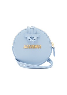 2f6f657aa17e Jacquemus Jacquemus Le Cariño patent-leather bag