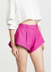 Jacquemus Le Rosa Shorts