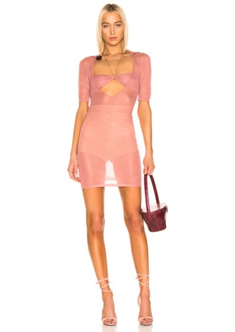 57f3c3d2df5b Jacquemus JACQUEMUS Piana Dress | Dresses