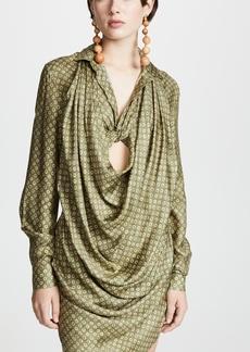 Jacquemus Saabi Dress