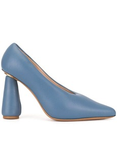 Jacquemus Jacques puffed pumps