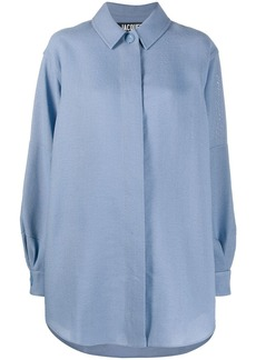 Jacquemus La Chemise Loya shirt