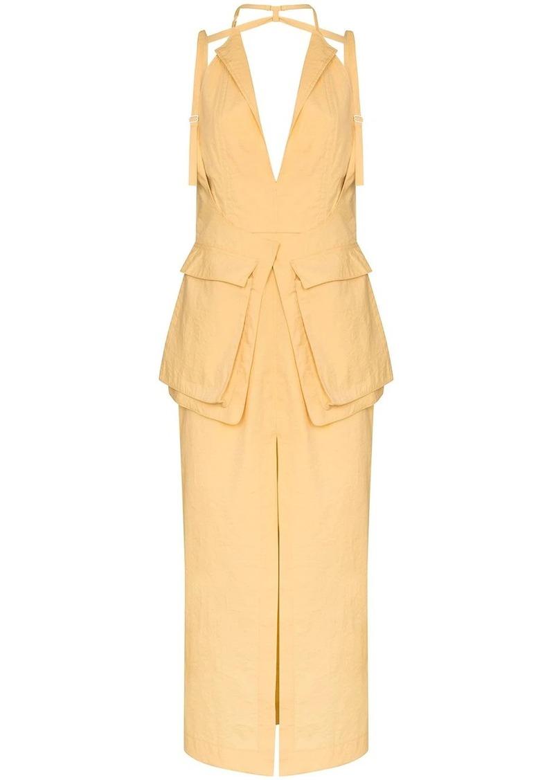 Jacquemus La Robe Ascea dress