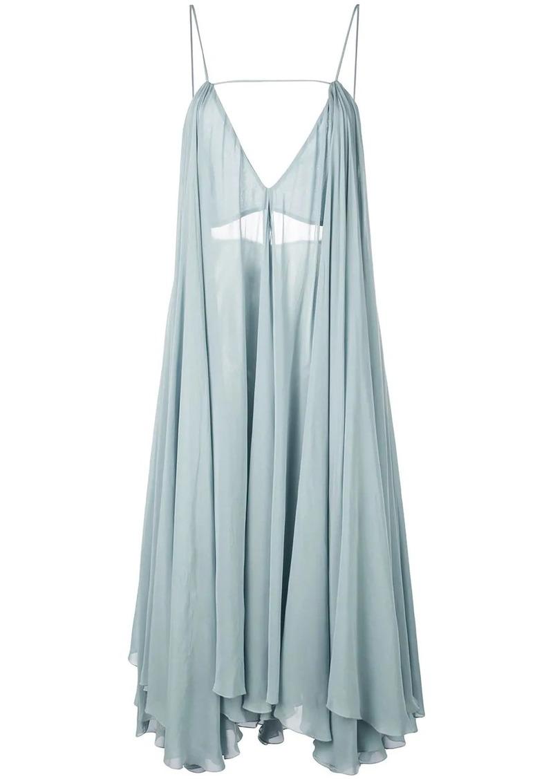 Jacquemus La Robe Bellezza dress