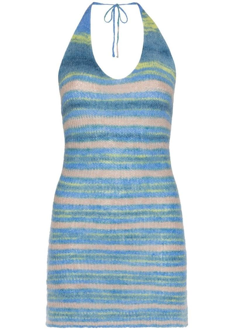 Jacquemus La Robe Tropea mini dress