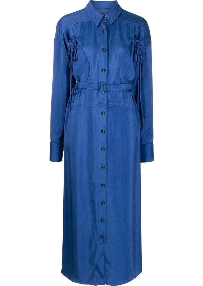 Jacquemus La Robe Valmy dress