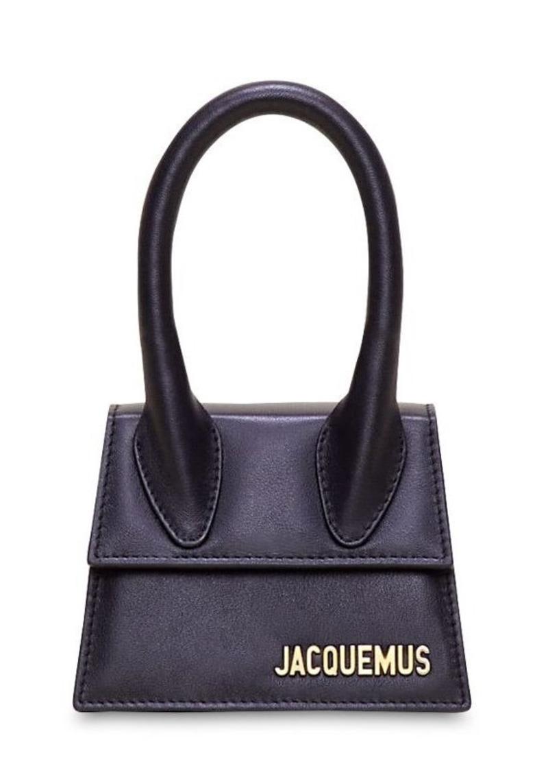 Jacquemus Le Chiquito Leather Bag