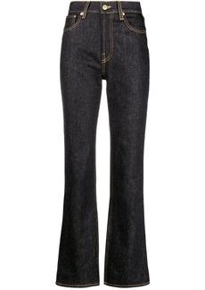 Jacquemus Le de Nîmes jeans straight-leg jeans