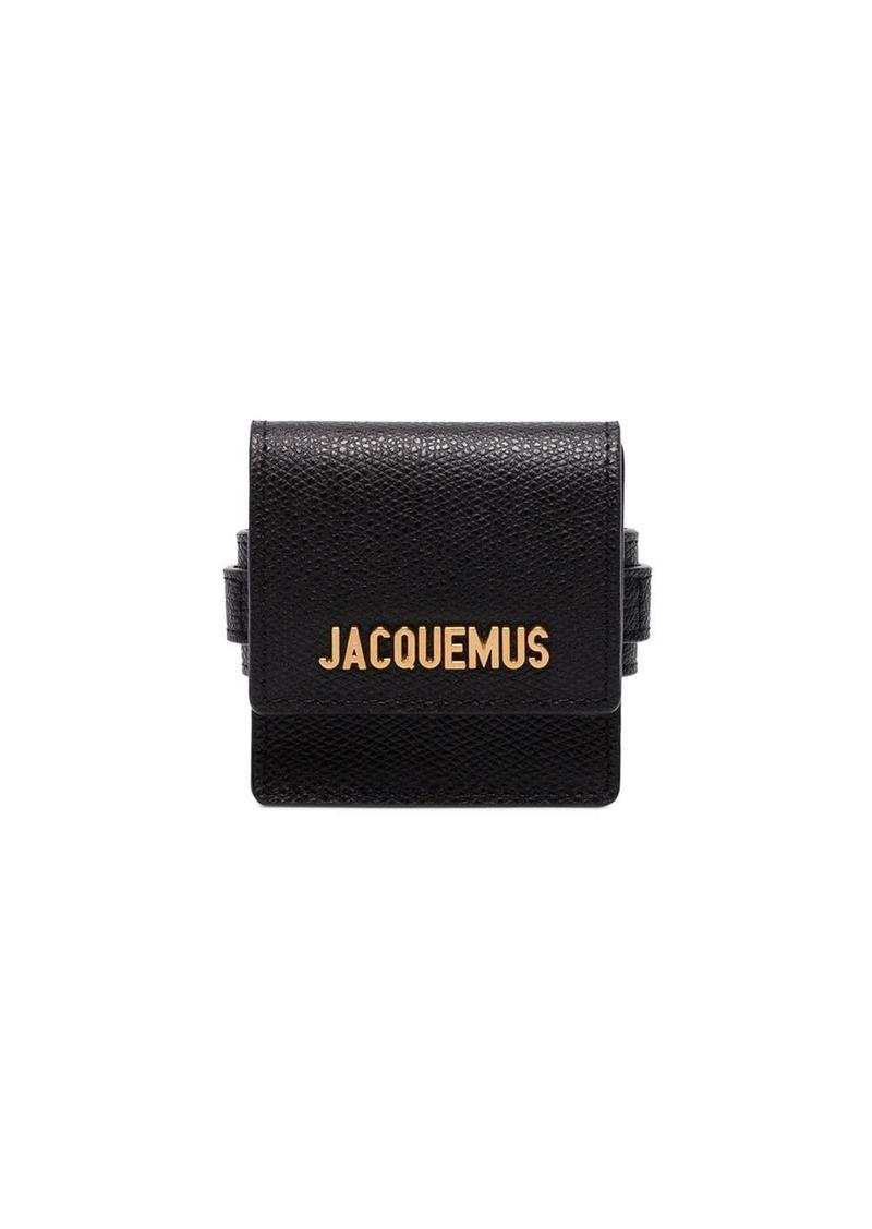 Jacquemus Le Sac bracelet bag