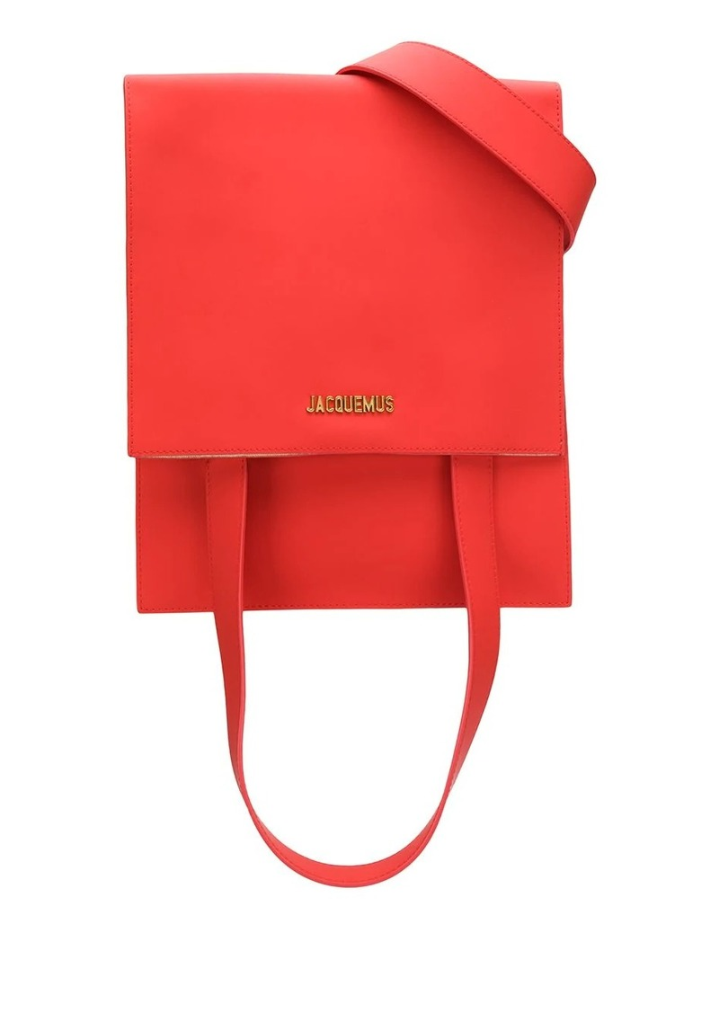 Jacquemus Le Sac Murano belt bag