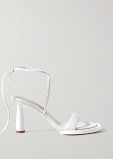 Jacquemus Leather Sandals