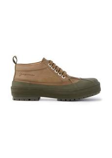 Jacquemus Meuniers ankle boots