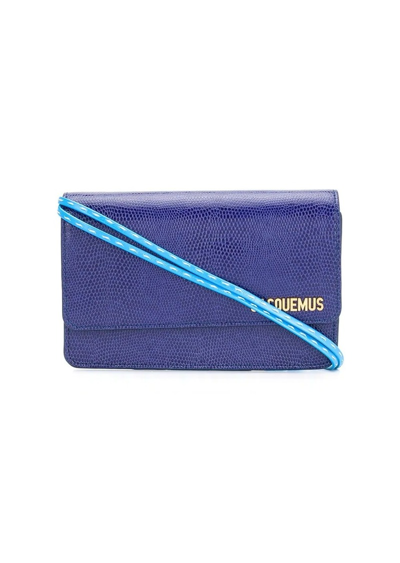 Jacquemus Riviera shoulder bag