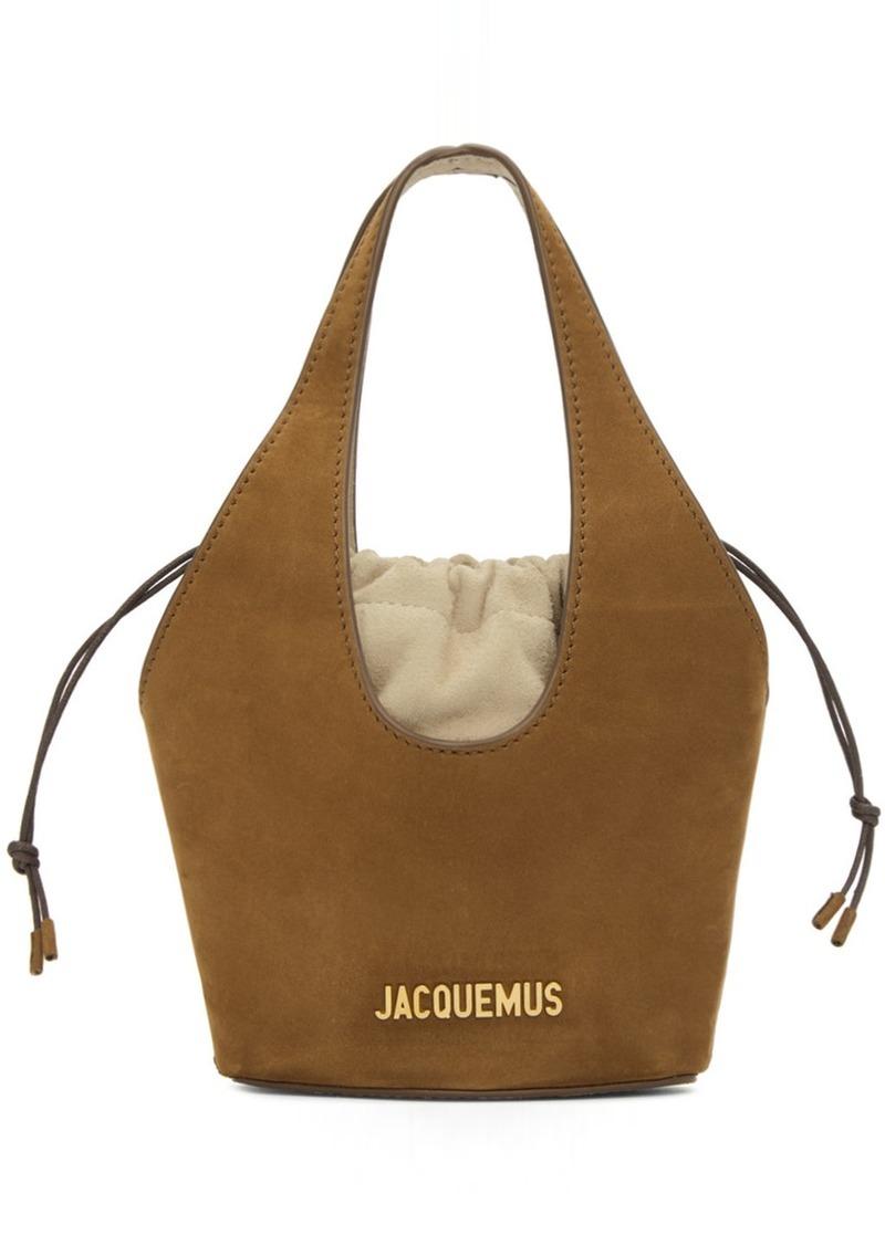 697787c84ca9 Jacquemus Tan  Le Carino  Bag