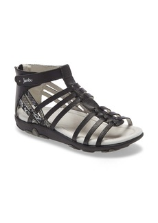 Jambu Bonsai Gladiator Sandal (Women)