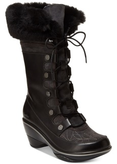 Jambu Cruiser Encore Cold-Weather Boots Women's Shoes
