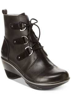 Jambu Emma Booties Women's Shoes