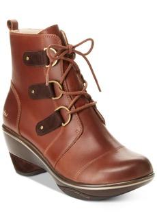 Jambu Emma Booties Women's Shoes
