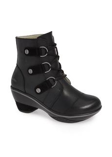 Jambu Emma Lace-Up Bootie (Women)