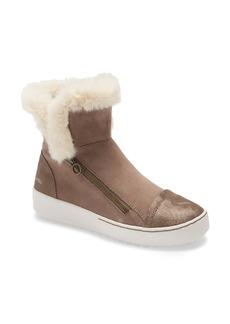Jambu Erica Faux Fur Water Resistant Sneaker Boot (Women)