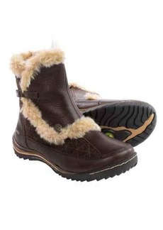 Jambu Eskimo Winter Boots - Leather (For Women)