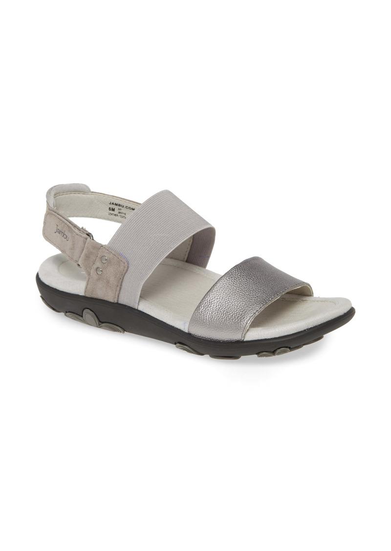 Jambu Ivy Slingback Sandal (Women)