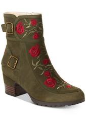 Jambu Women's Lola Booties Women's Shoes