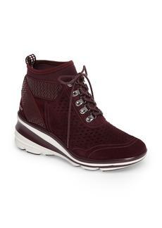Jambu Offbeat Perforated Wedge Sneaker (Women)