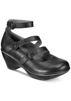 Jambu Penelope Wedge Pumps Women's Shoes
