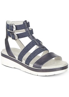 Jambu Piper Platform Sandals Women's Shoes
