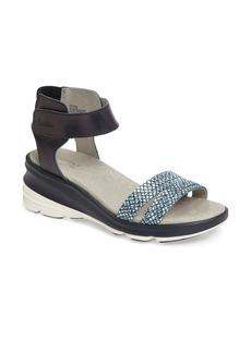 Jambu Santorini Wedge Sandal (Women)