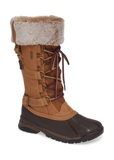 Jambu Wisconsin Faux Fur Trim Waterproof Boot (Women)