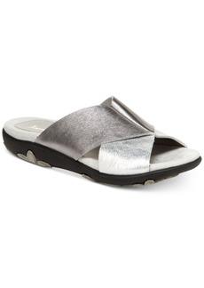 Jambu Women's Bloom Slide Sandals Women's Shoes