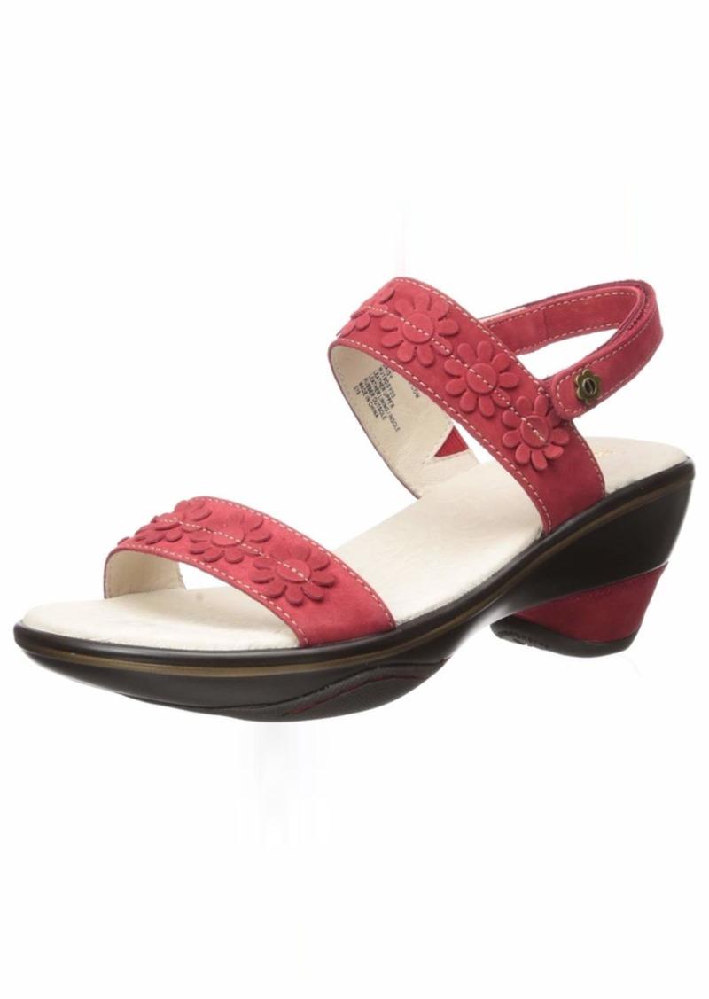 Jambu Women's Daisy Wedge Sandal   M US