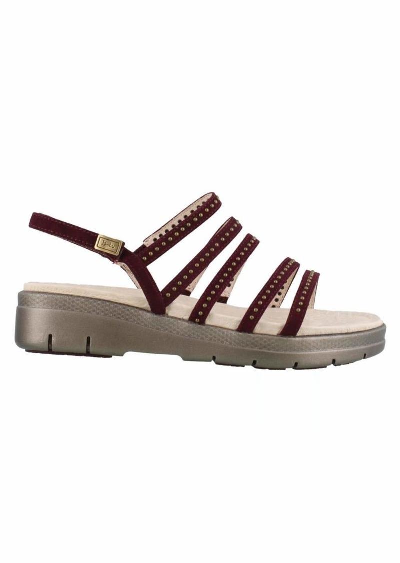 Jambu Women's Elegance Sandal   Medium US