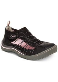 Jambu Women's Free Spirit Slip-On Sneakers Women's Shoes