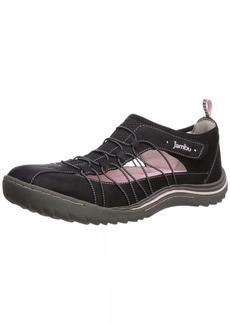 Jambu Women's Free Spirit Sneaker   M US