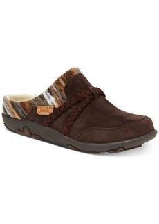 Jambu Women's Penny Mules Women's Shoes