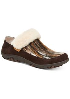 Jambu Women's Perla Moccasin Mules Women's Shoes