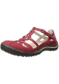 Jambu Women's Spain Walking Shoe   M US