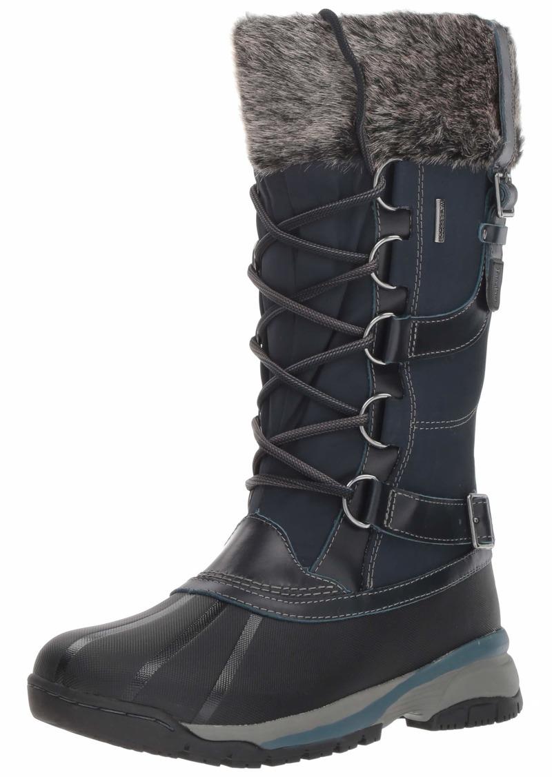Jambu Women's Wisconsin Waterproof Snow Boot