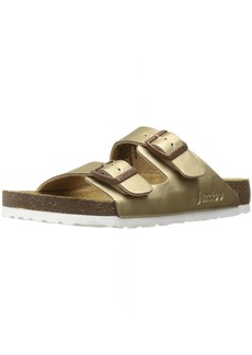 Jambu Women's Woodstock - Vegan Slide Sandal