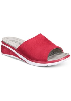 Jbu by Jambu Ruby Jsport Wedge Sandals Women's Shoes